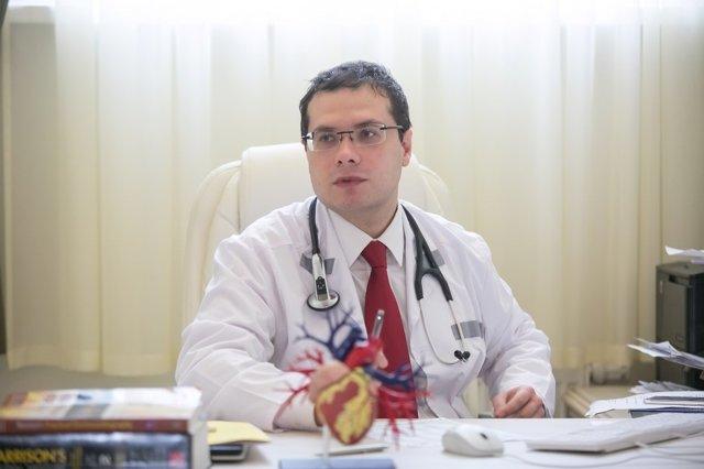 Хроническая сердечная недостаточность: классификация, симптомы и лечение препаратами