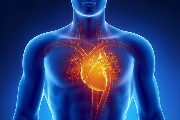 Колет сердце: причины боли в груди, что делать в домашних условиях